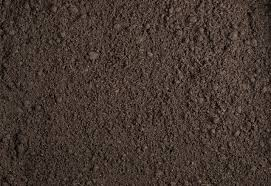 Difference between sand and soil