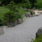 Using River Rock to Enhance your Landscape